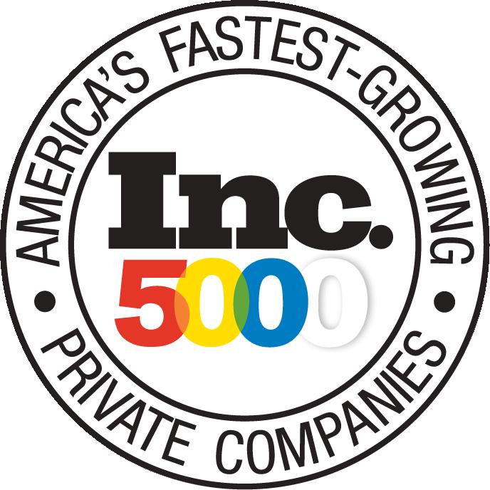2016 & 2017 Inc. 5000