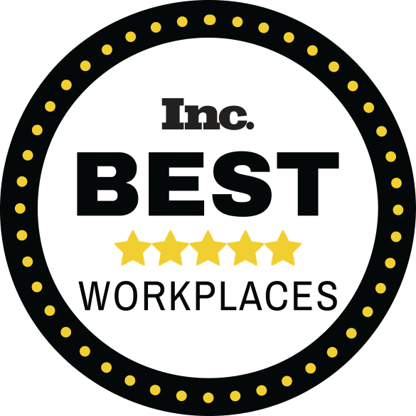2017 Inc. Best Workplaces