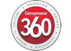 2016 & 2017 Entrepreneur 360 Award