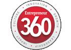 2016 Entrepreneur Magazine 360 list