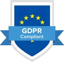 GDPR Compliant
