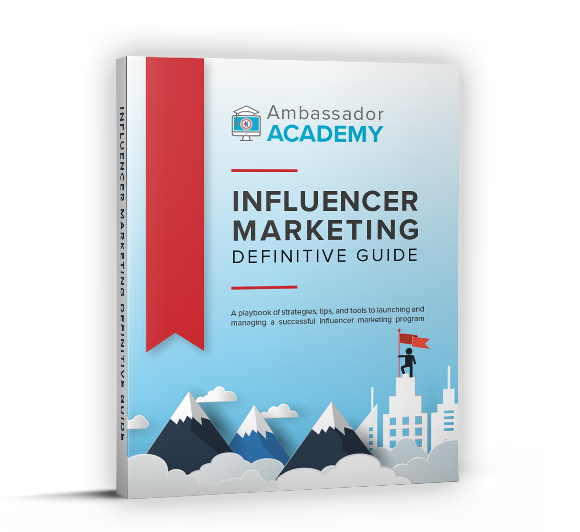 eBookTeaser-InfluencerAcademy