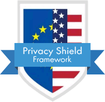 EU US Privacy Shield Certified